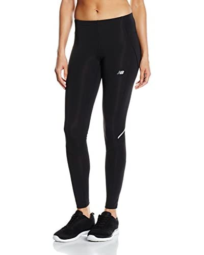 New Balance Leggings NBWP53147BK [Nero]