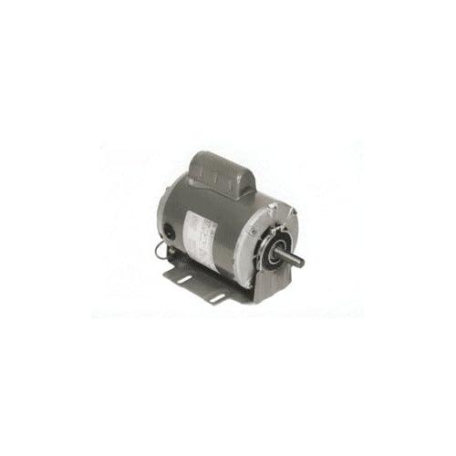 Marathon d113 3 4 hp 115 230 volt 56 frame resilient base for 3 4 hp electric motor