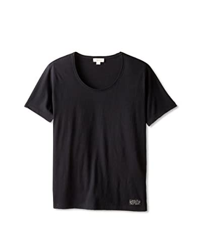 Diesel Men's Fingal Scoop Neck T-Shirt