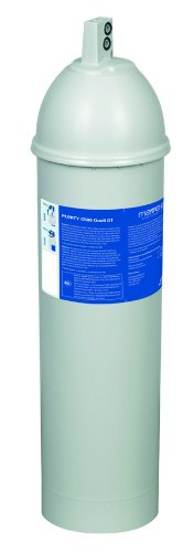 Grindmaster-Cecilware 250-00012 4-Pack Replacement Water Filter Cartridge front-55803