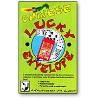 Chinese Lucky Envelope by Micha