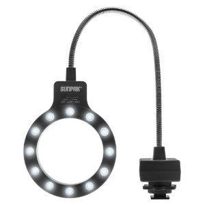 Sunpak DSLR67-MRL Camera Light