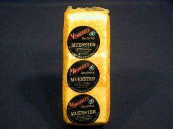 Muenster-6 Lb Loaf