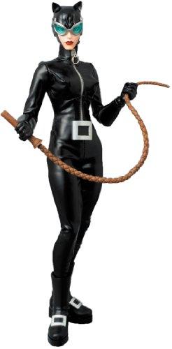 Medicom Batman Hush Catwoman Real Heroes Action Figure MAY131959