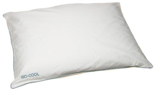Sleep Better Iso-Cool Memory Foam Pillow, Traditional Shape