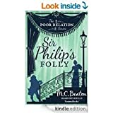 Sir Philip's Folly (The Poor Relation, Book 4) (0312099126) by Chesney, Marion