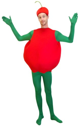 Adult Cherry Halloween Costume