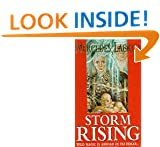Storm Rising (Mage Storms)