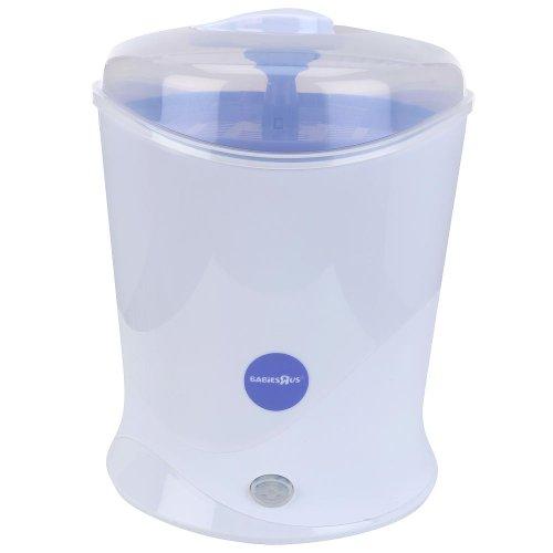 Babies R Us Purely Simple Electric Sterilizer - 1