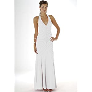 Long Prom / Wedding Evening Dress