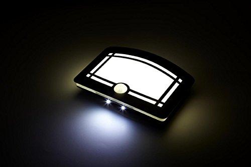 Luce LED da Muro, LemonBest® Lampada LED con Sensore di Movimento ...