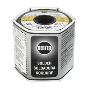 "Kester 44 Rosin Core Solder 63/37 .031"" 1 lb. Spool"