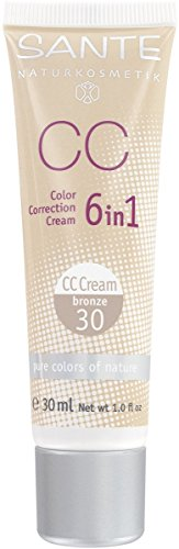 maquillaje-cc-cream-6-en-1-bronze-sante-30ml