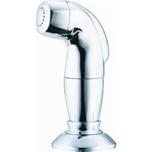 Kitchen Faucet Repair Moen On Sale Cheap Moen 100107 Protege Side Spray Uni