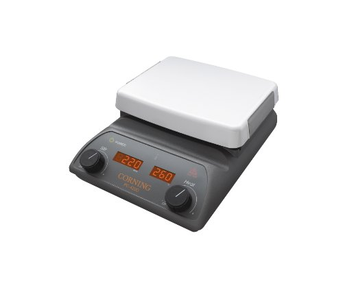 Corning 6798-420D PC-420D Digital Stirring Hot Plate with 5