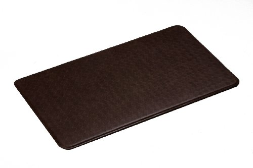 Sublime Imprint Anti Fatigue Stand up Desk Mat Review