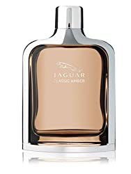 Classic Amber By Jaguar For Men 100 ml