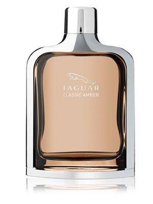 Jaguar Classic Amber Profumo Uomo di Jaguar - 100 ml Eau de Toilette Spray