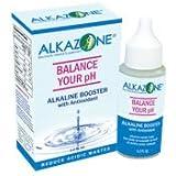 Alkazone Solution pour traitement du pH de l'eau