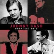 Johnny Cash - Johnny Cash Greatest Hits - Zortam Music