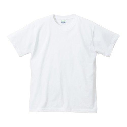 メンズファッションの標準装備「無地Tシャツ」のおすすめコーデ:これからの季節はこれで決まり! 17番目の画像