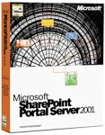Microsoft SharePoint Portal Server 2001 25-Client