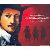 Trois Mousquetaires (les)/3cd MP3par Dumas/Alexandre