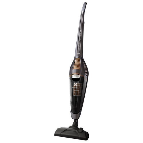 Electrolux Zs325a Vacuum Cleaner - Vacuum Cleaners (upright, A, Home, Carpet, Hard Floor, F, D) Picture