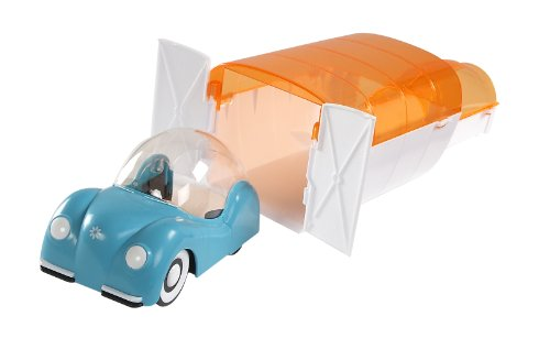Zhu Zhu Pets Add On Garage - 1