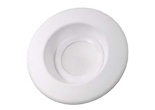 Nicor Lighting Dlr56-20-120-2K-Wh Recessed Led Downlight