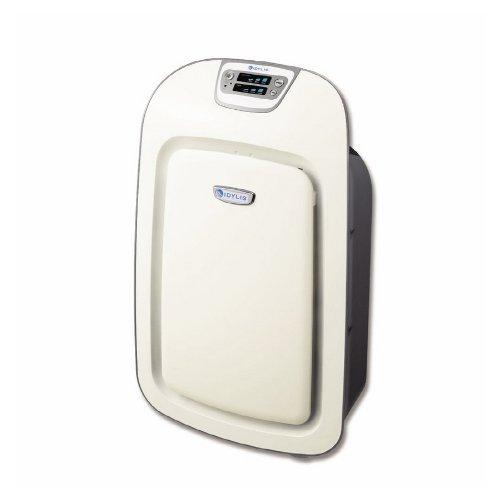 Cheap Idylis 232 Sq. Ft. 150 CADR Air Purifier IAP-10-150 (IAP-10-150)