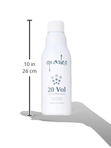 Sparks Color Care Sulfate Free Shampoo