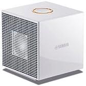 ヤマハ NX-A01(W) ナチュラルサウンドスピーカーシステム ホワイト