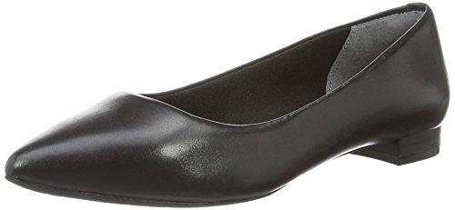 Rockport Donna ADELYN ballerine nero Size: EU 40 (US 9)