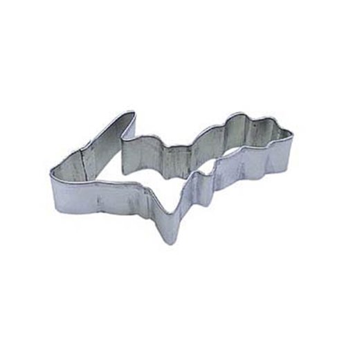 Dress My Cupcake Michigan Upper State Cookie Cutter