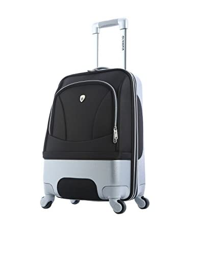Olympia Majestic 21 Carry-On, Black