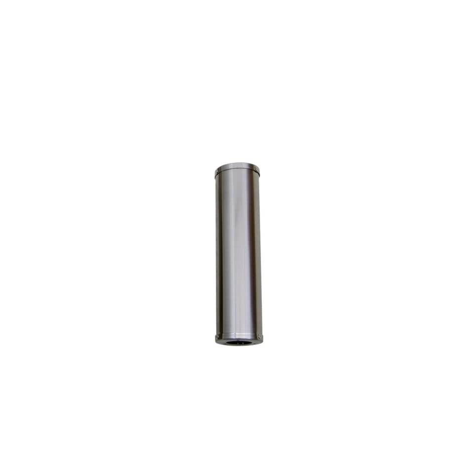 Yosemite Home Decor 36DRL36BN 36 Inch Downrod for Ansel and Royale Ceiling Fans, Brushed Nickel