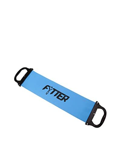 Fytter Banda elástica para entrenamiento APB00B Azul / Negro