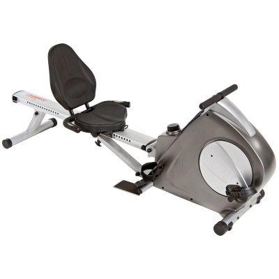 Stamina Conversion II Recumbent Exercise Bike/Rower - STA038