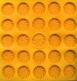 Swirl Mint Flexible Mold