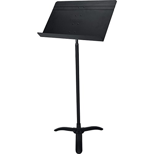 Proline PL48 Conductor/Orchestra Sheet Music Stand Black (Proline Designs compare prices)