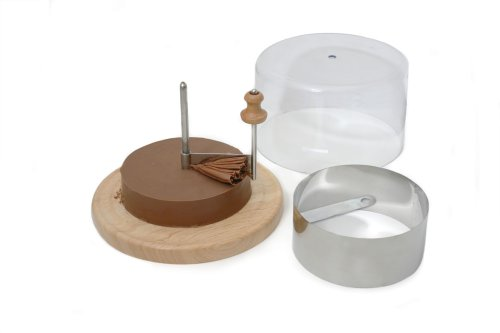 Swissmar Girouette for Cheese & Chocolate Curler, #S3300