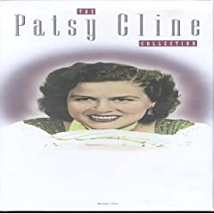 Patsy Cline - The Patsy Cline Collections