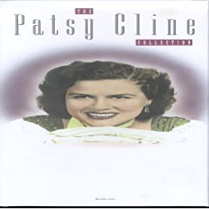 Patsy Cline - The Patsy Cline Collection (disc 2: Moving Along)