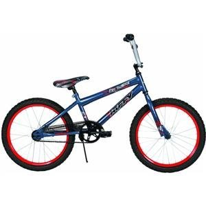 Huffy 20-Inch Boys Pro Thunder Bike (Slate Blue)