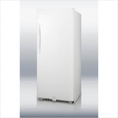 Freezer in White