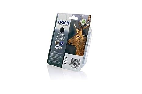 Encre epson stylus office bX 925 c13T13014010 fWD-noir - 1 pièce