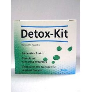 Heel - Detox-Kit 1 kit