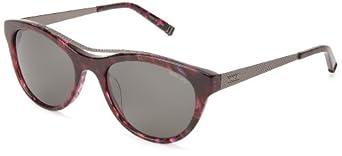 TUMI RIALTO Sunglasses Purple 51-18-135