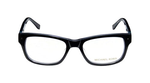Michael Kors Eyeglasses MK288M 465 Navy Grey Demo 50 18 140 (Aviator Watch Belt compare prices)